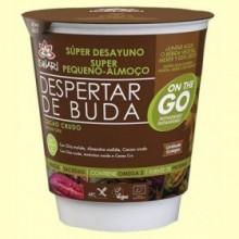 Despertar de Buda Cacao Bio - 50 gramos - Iswari