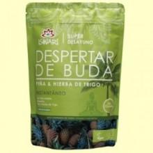 Despertar de Buda Piña y Hierba de Trigo Bio - 360 gramos - Iswari