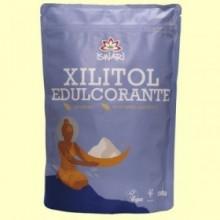 Xilitol Edulcorante - 250 gramos - Iswari