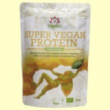 Super Vegan Protein Bio - 250 gramos - Iswari