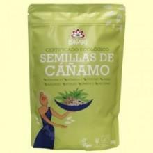 Semillas de Cáñamo Sin Cáscara Bio - 250 gramos - Iswari