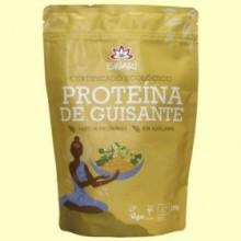 Proteína de Guisante Bio - 250 gramos - Iswari