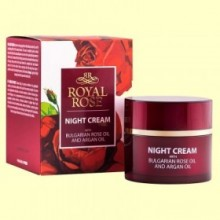 Crema Noche - 50 ml - Biofresh Royal Rose