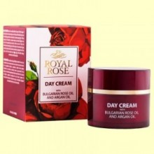 Crema Día - 50 ml - Biofresh Royal Rose