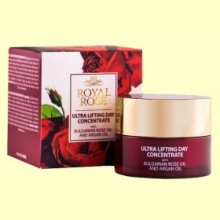 Crema Día Ultra Lifting - 40 ml - Biofresh Royal Rose