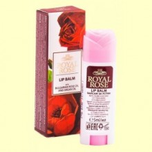 Protector Labial - 5 ml - Biofresh Royal Rose