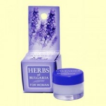 Protector Labial Lavanda - 5 ml - Biofresh Herbs of Bulgaria