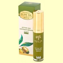 Suero de Día Protección Activa FPS20 - 30 ml - Biofresh Olive Oil of Greece