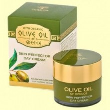 Crema de Día Perfeccionadora - 50 ml - Biofresh Olive Oil of Greece