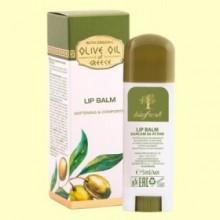 Bálsamo Labial - Lip Balm - 5 ml - Biofresh Olive Oil of Greece