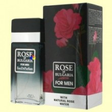 Eau de Parfum para Hombre - 60 ml - Biofresh Rose of Bulgaria