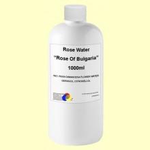 Agua de Rosa - 1000 ml - Biofresh Rose of Bulgaria