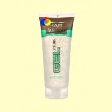 Gel Fijación del Cabello Efecto Mojado - 200 ml - Biofresh