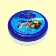 Crema Facial Skin Care Nutritiva de Noche - 150 ml - Biofresh