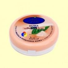 Crema Facial Skin Care de Árbol de Té Anti Acné - 150 ml - Biofresh