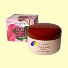 Crema de Masaje Reafirmante - 330 ml - Biofresh Rose of Bulgaria