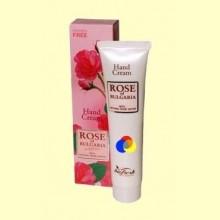 Crema de Manos - 75 ml - Biofresh Rose of Bulgaria