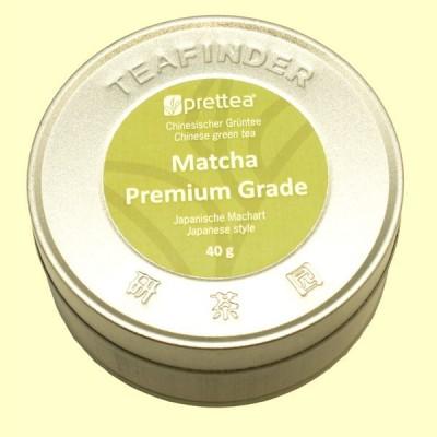 Té Matcha Premium - 40 gramos - Té Verde