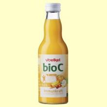 Zumo Bio C Poder Inmune Bio - 200 ml - Voelkel