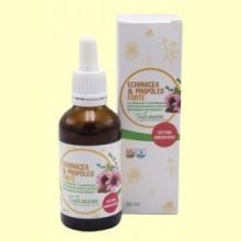 Echinacea y Propóleo Forte - 50 ml - Naturlider