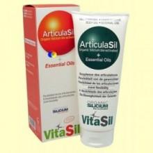 ArticulaSil - Gel de aplicación - 225 ml - VitaSil