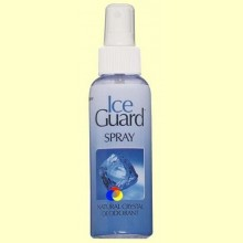 Desodorante Ice Guard Spray - 100 ml - Evicro Madal Bal