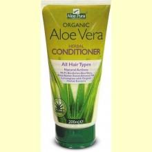 Acondicionador Aloe Vera Eco - 200 ml - Evicro Madal Bal