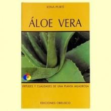Aloe Vera - Editorial Obelisco - Guía Práctica