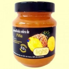 Mermelada extra de Piña light - Int- 325 gramos -Salim