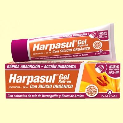 Harpasul Gel Roll-On - 60 ml - Natysal
