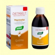 Dietabelt ThermoFat - 240 ml - Santiveri