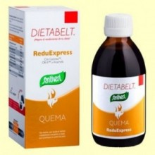 Dietabelt ReduExpress Quema - 240 ml - Santiveri