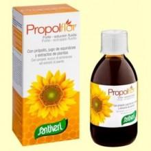 Propolflor Forte - Sistema Inmunitario - 200 ml - Santiveri