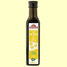Aceite Mix Omega 3 6 9 Bio - 250 ml - Natursoy