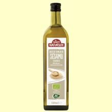 Aceite de Sésamo Bio - 500 ml - Natursoy