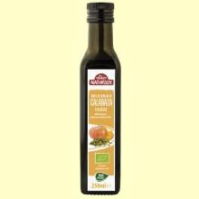Aceite de Semillas de Calabaza Bio - 250 ml - Natursoy