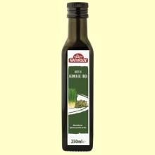 Aceite de Germen de Trigo - 250 ml - Natursoy