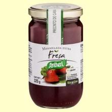 Mermelada de Fresa - 325 gramos - Santiveri
