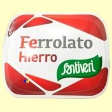 Ferrolato Hierro - comprimidos - Santiveri