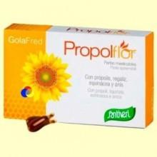 Propolflor Própolis - 40 perlas - Santiveri