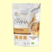 Avena Divina Original Bio - 360 gramos - Iswari