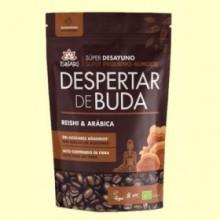 Despertar de Buda Reishi y Arábica Bio - 360 gramos - Iswari