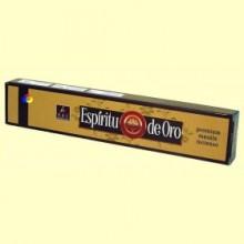 Incienso Golden Spirit - 15 varillas - Balaji