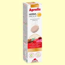 Aprolis Herbaprolis C - 20 comprimidos - Intersa