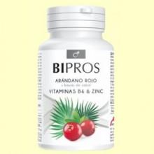 Bipros - Bienestar urinario - 80 cápsulas - Intersa