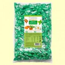 Aromatik Caramel Digestive Aliento Sano - 1 kg - Esential Aroms