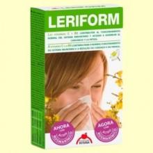 Leriform - Sistema Inmunitario - 60 cápsulas - Intersa