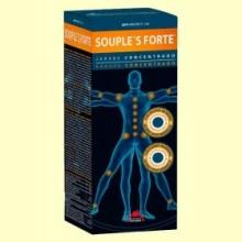 Bipôle Souple's Forte - 500 ml - Intersa
