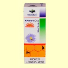 Naturprolis Spray Oral - 30 ml - Internature