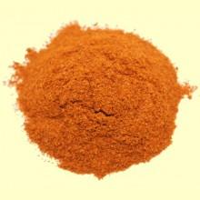 Cayena 20 gramos en polvo (Capsicum frutescens)